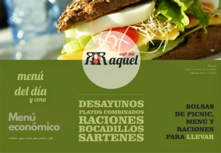 Bar Raquel